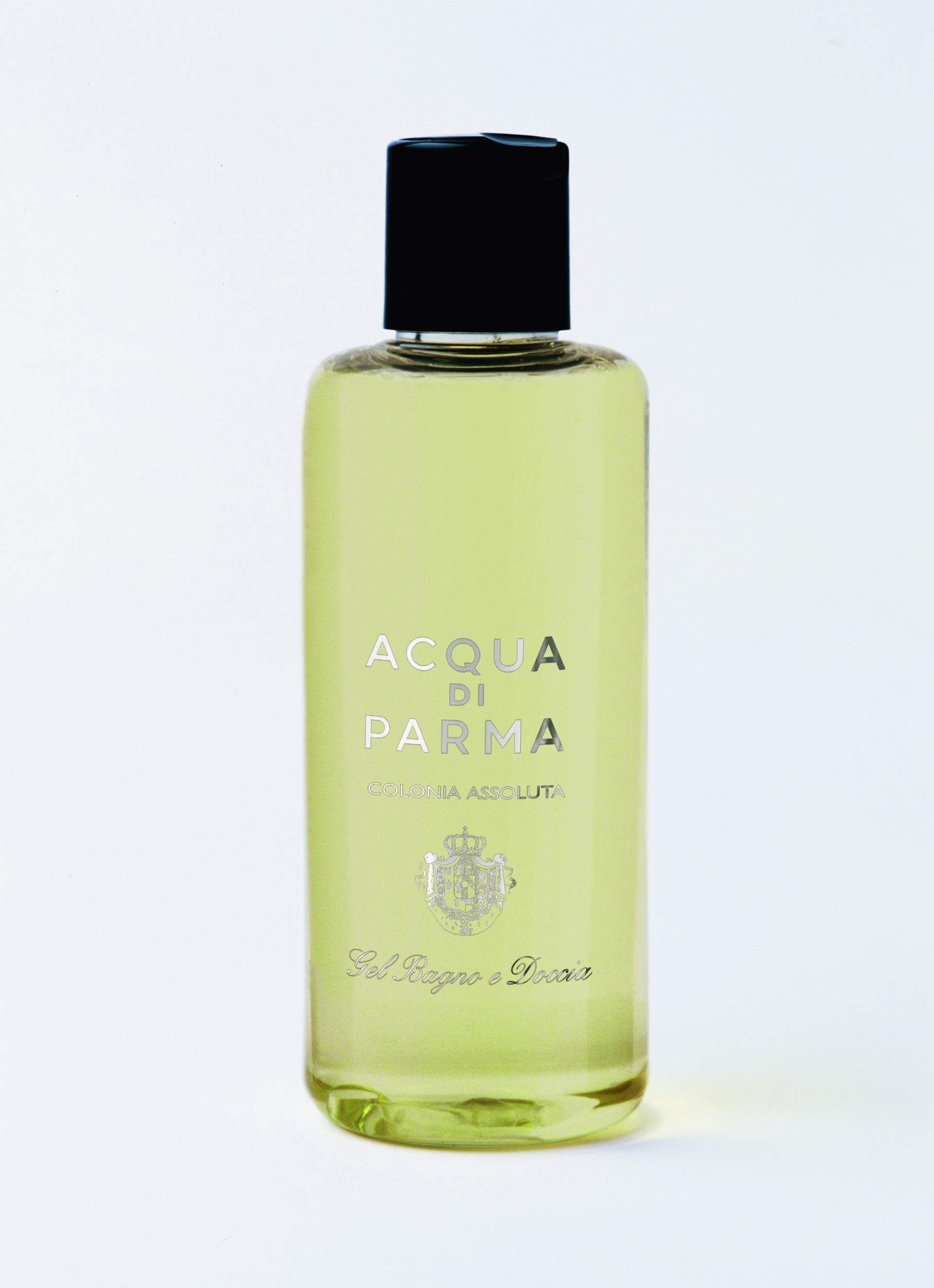 Acqua Di Parma 200ml Colonia Assoluta shower gel
