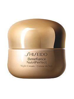 Benefiance NutriPerfect Night Cream 50ml