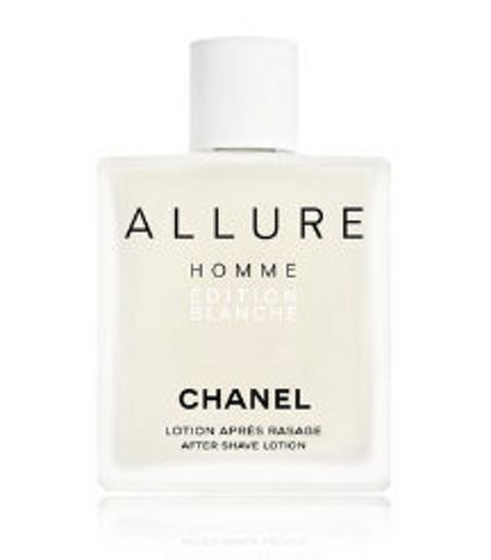 CHANEL ALLURE HOMME ÉDITION BLANCHE After Shave 100ml