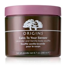 Origins Calm To Your Senses Body Souffle 200ml