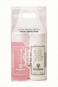 Sisley Travel Cleansing Set for Dry to Normal Skin