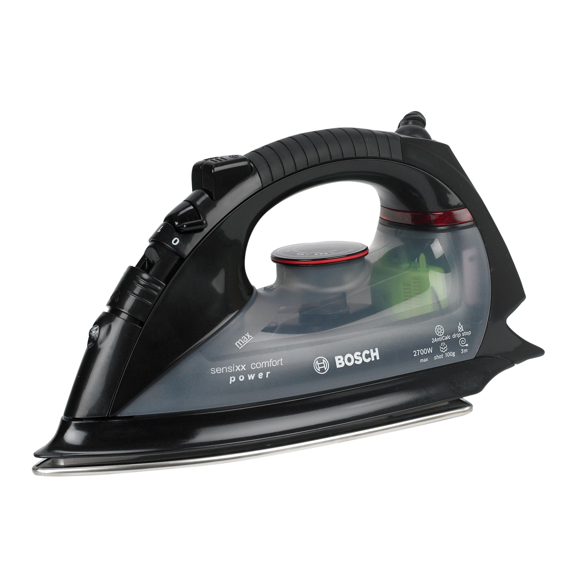 TDA8337 Sensixx steam iron