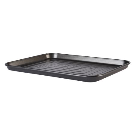 Linea Non stick chip tray 38x30cm