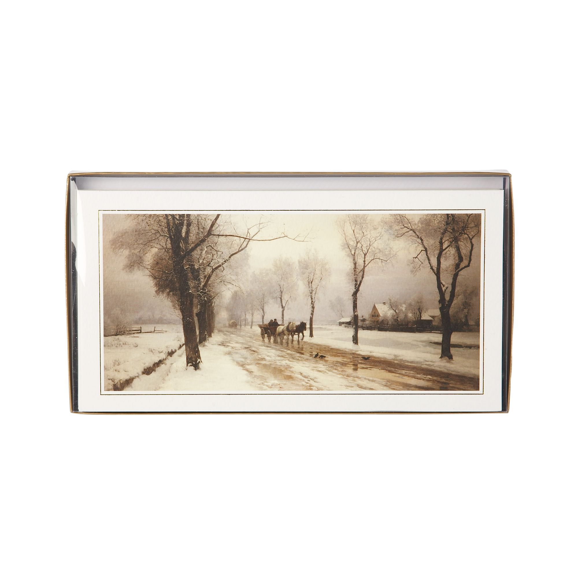 Ling Winter landscape Christmas cards