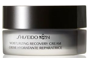 Shiseido men moisturising recovery cream 50ml