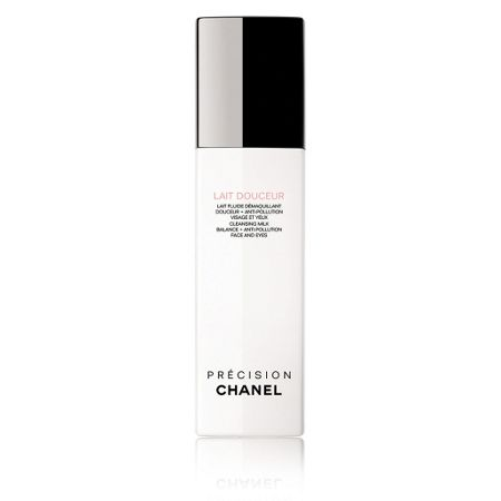 CHANEL LAIT DOUCEUR Cleansing Milk Balance Face And Eyes