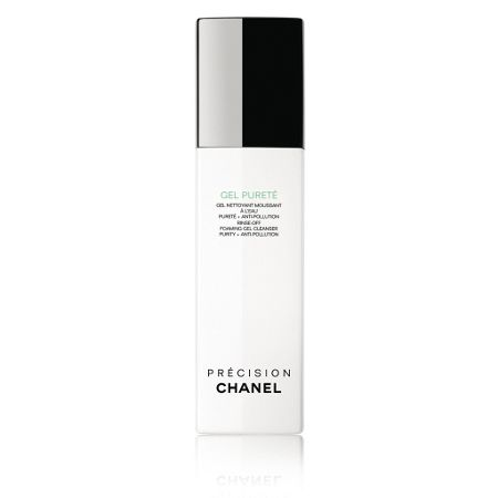 CHANEL GEL PURETÉ Rinse-Off Foaming Gel Cleanser 150ml