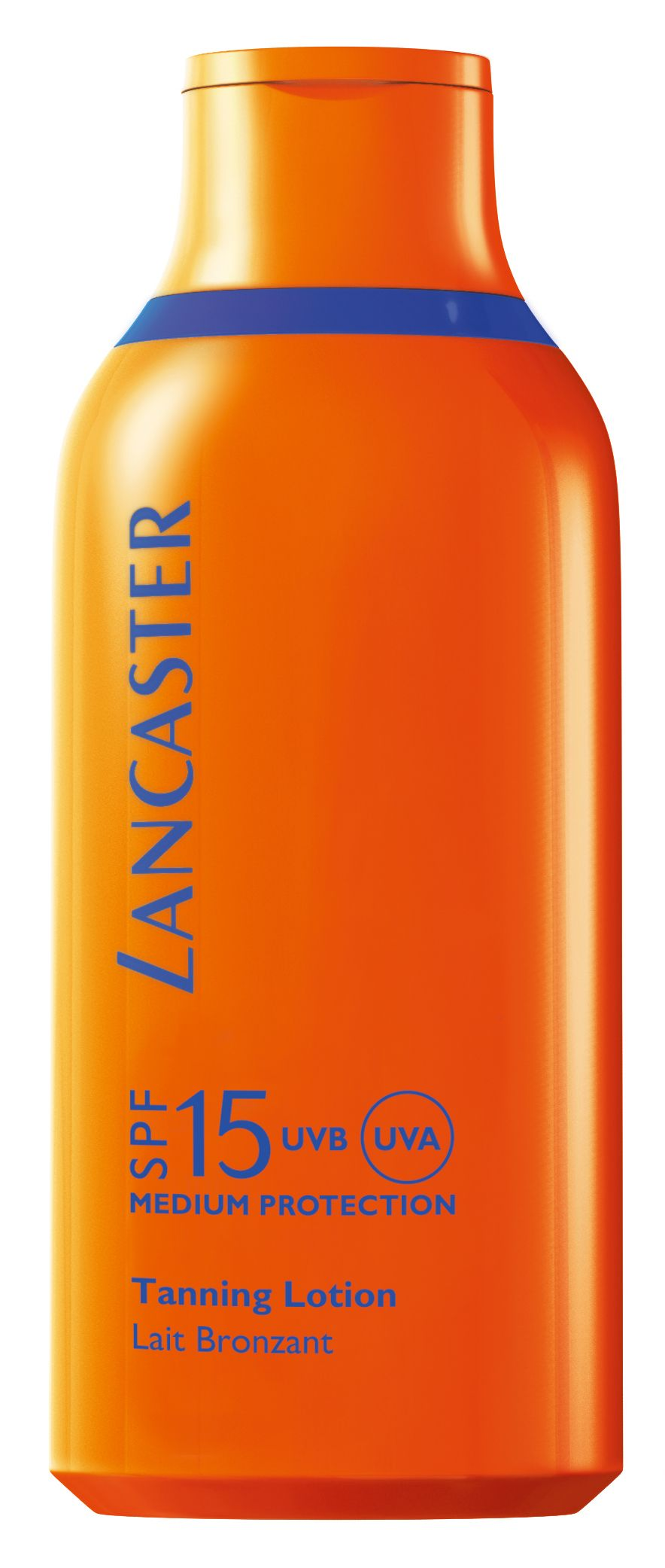 Lancaster 400ml tanning lotion spf 15 - review, compare prices, buy online.