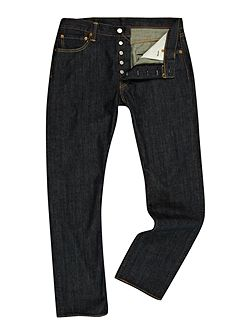 501 Marlon straight fit jeans