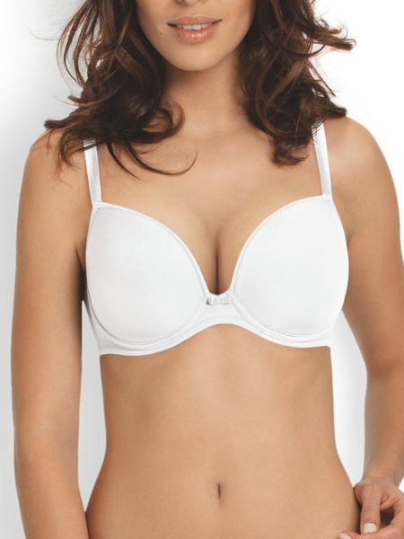 Wonderbra T-Shirt bra for D-G Cups