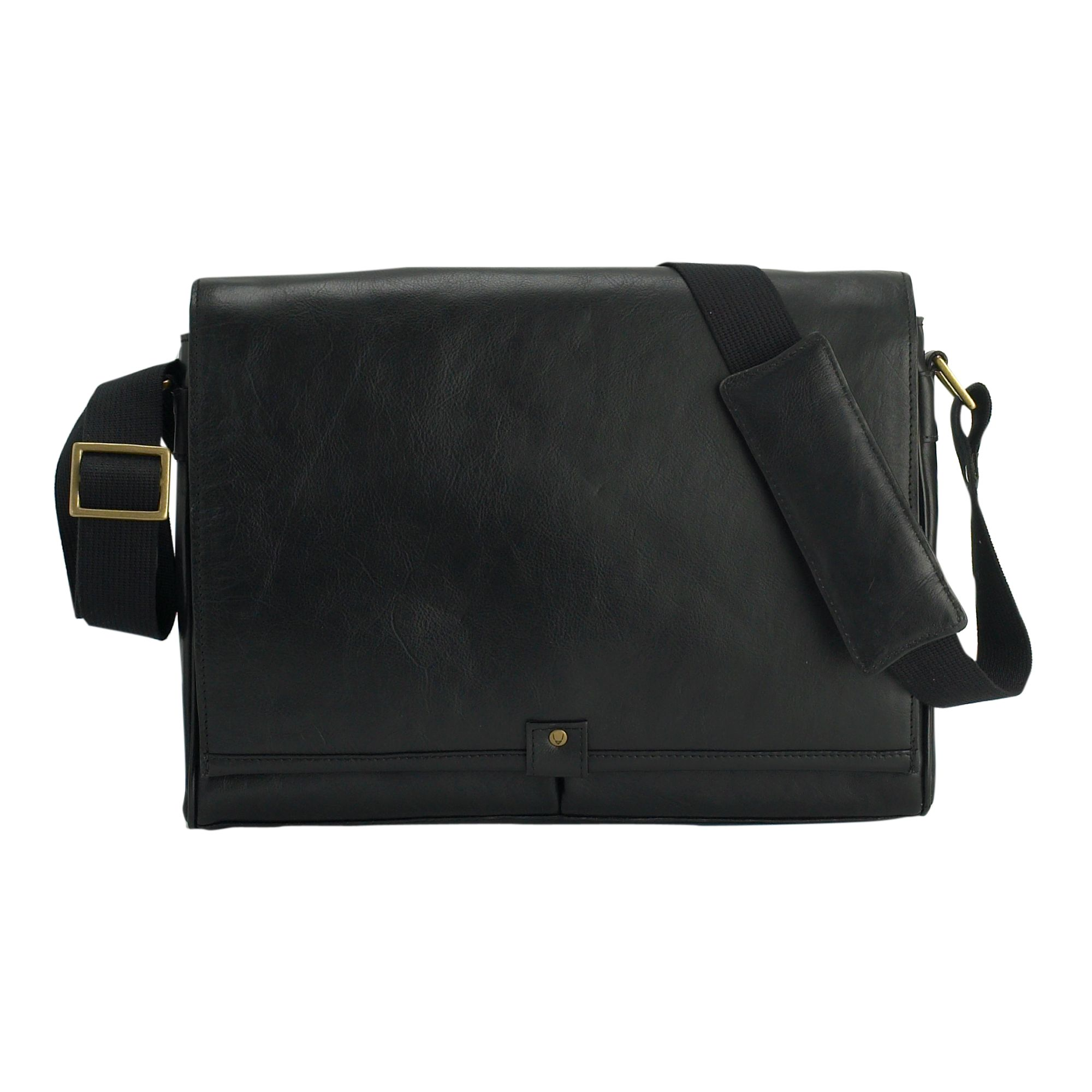 Hidesign Appleton despatch bag