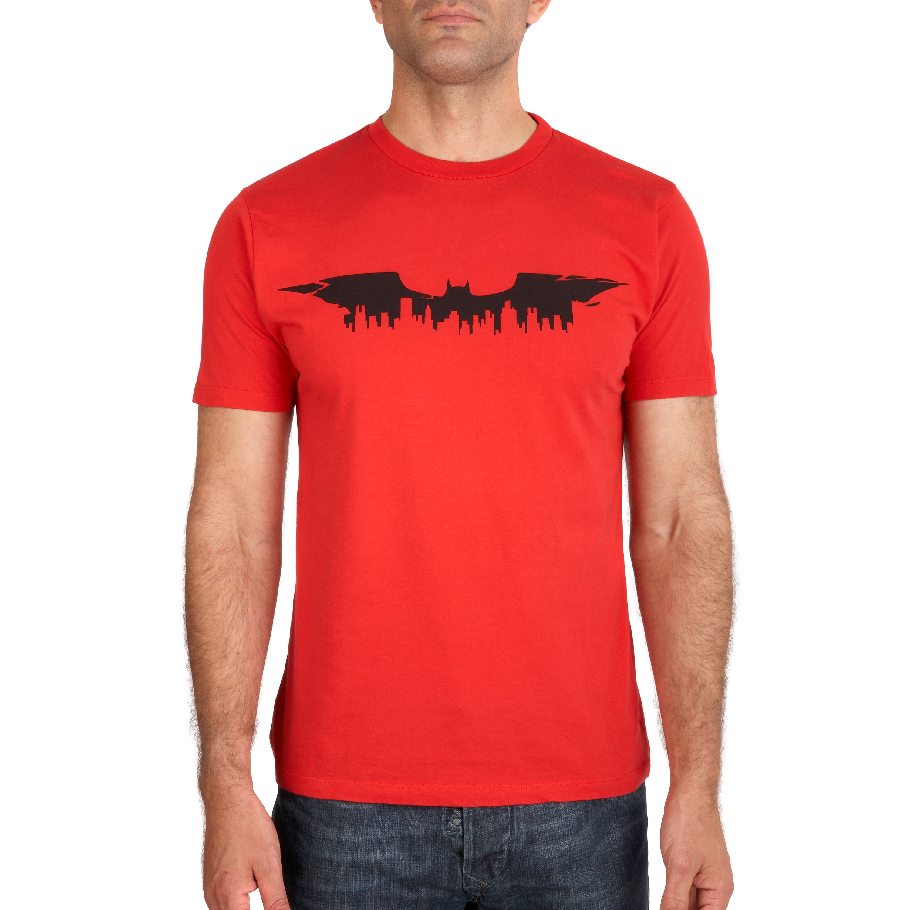 French Connection Batman T-Shirts