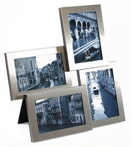 Umbra Lira multi photo frame
