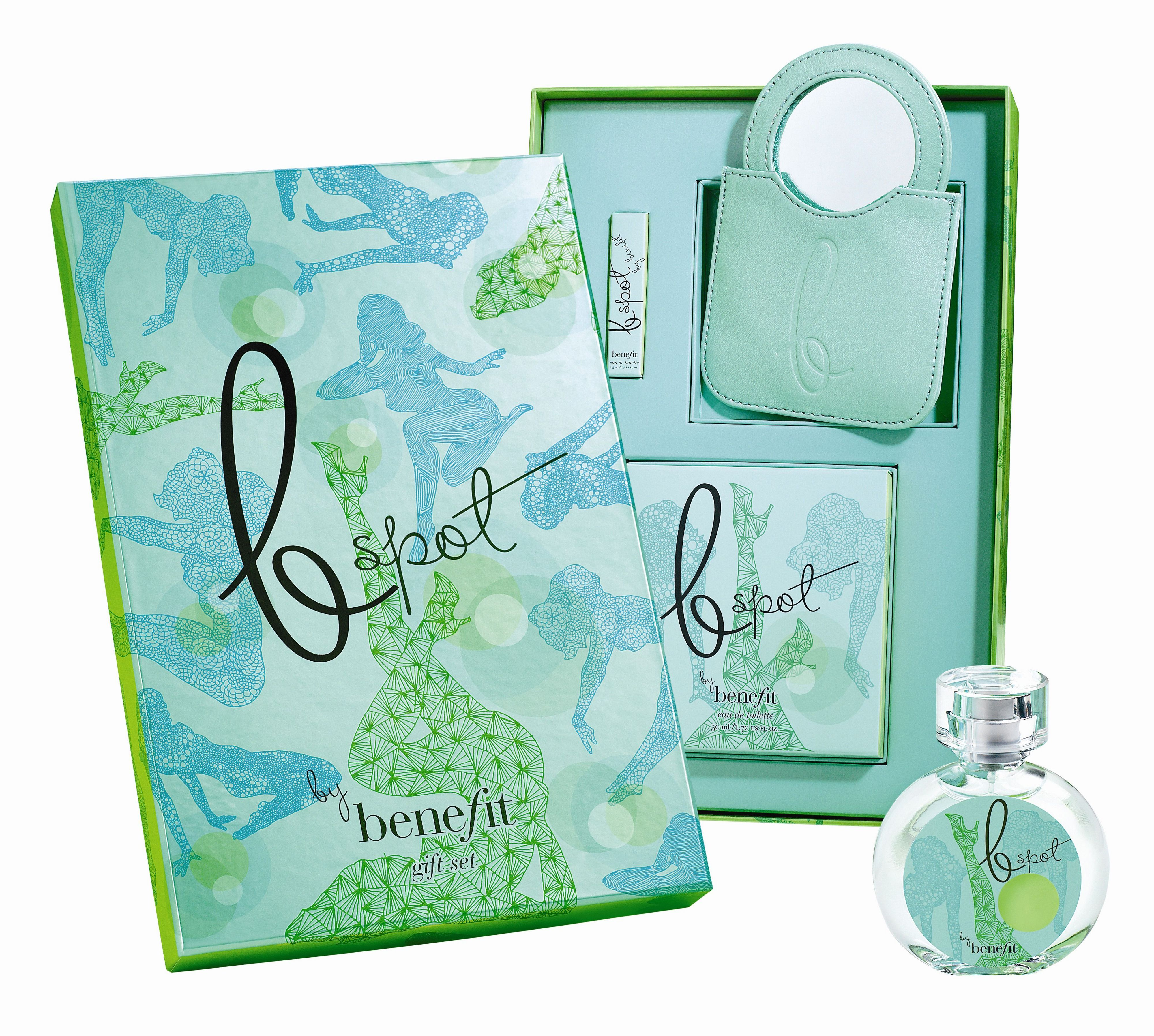 Benefit B spot set - CLICK FOR MORE INFORMATION