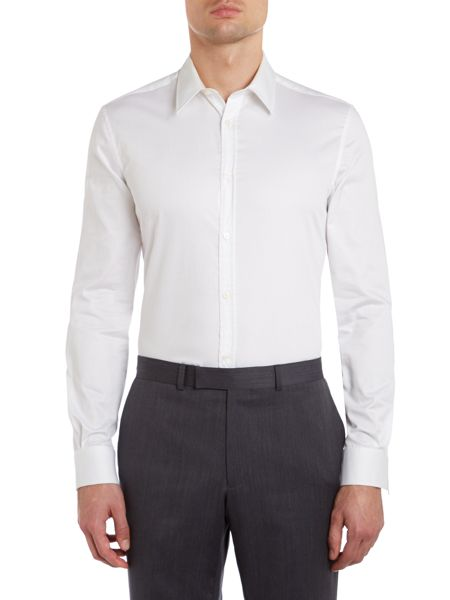 Kenneth Cole Cotton Travel Shirt