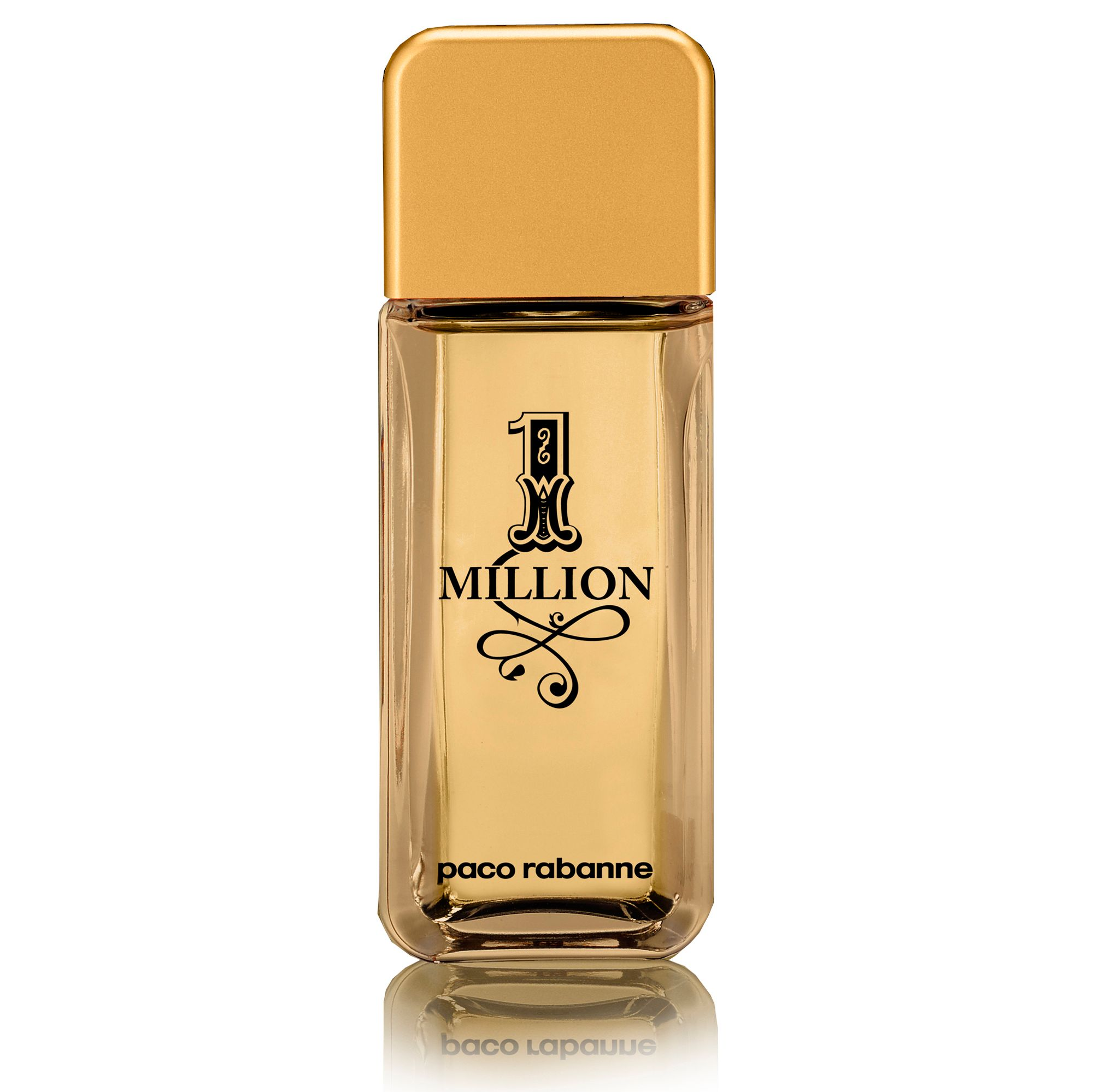 1Million aftershave lotion 100ml