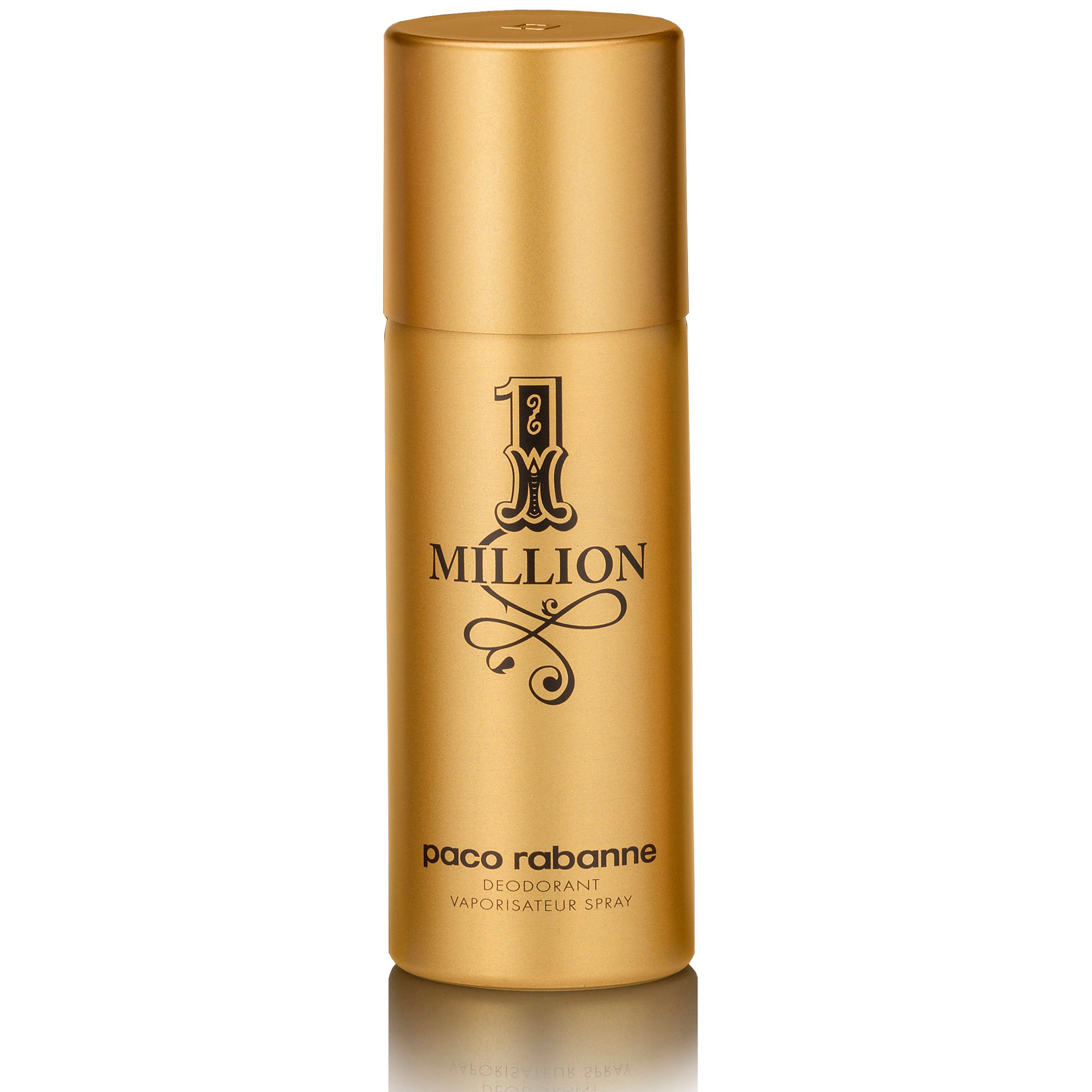 1Million deodorant spray 150ml