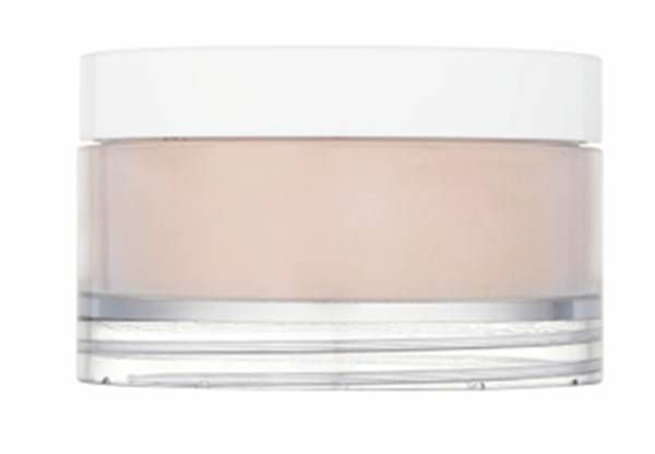 Face Powder Sheer Colourless