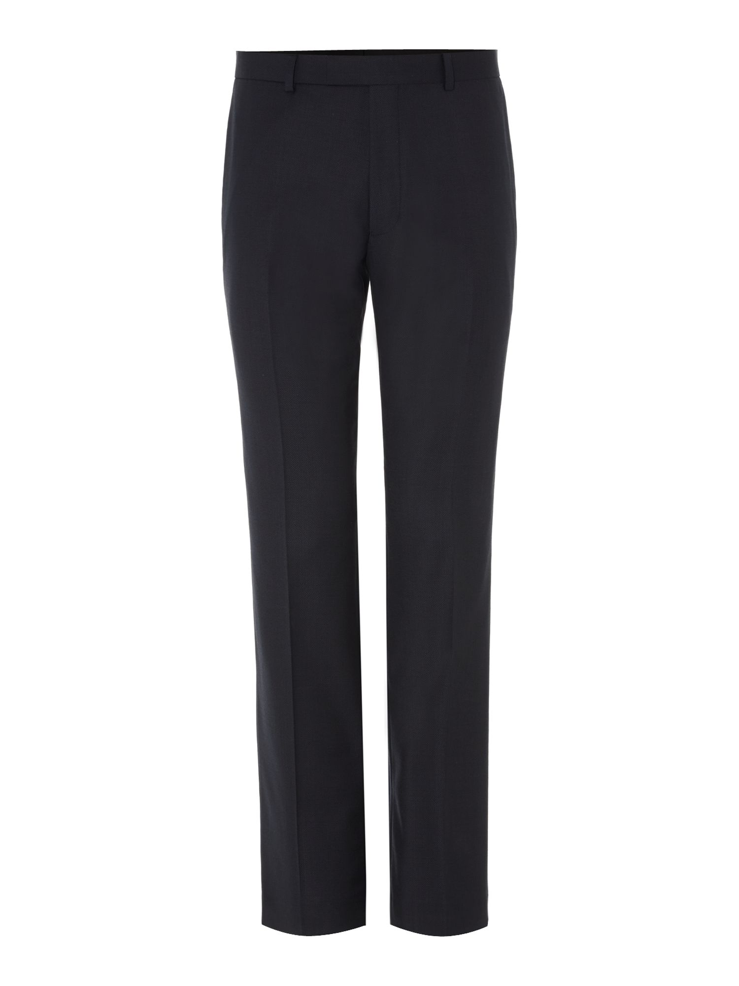Richmond birdseye suit trouser