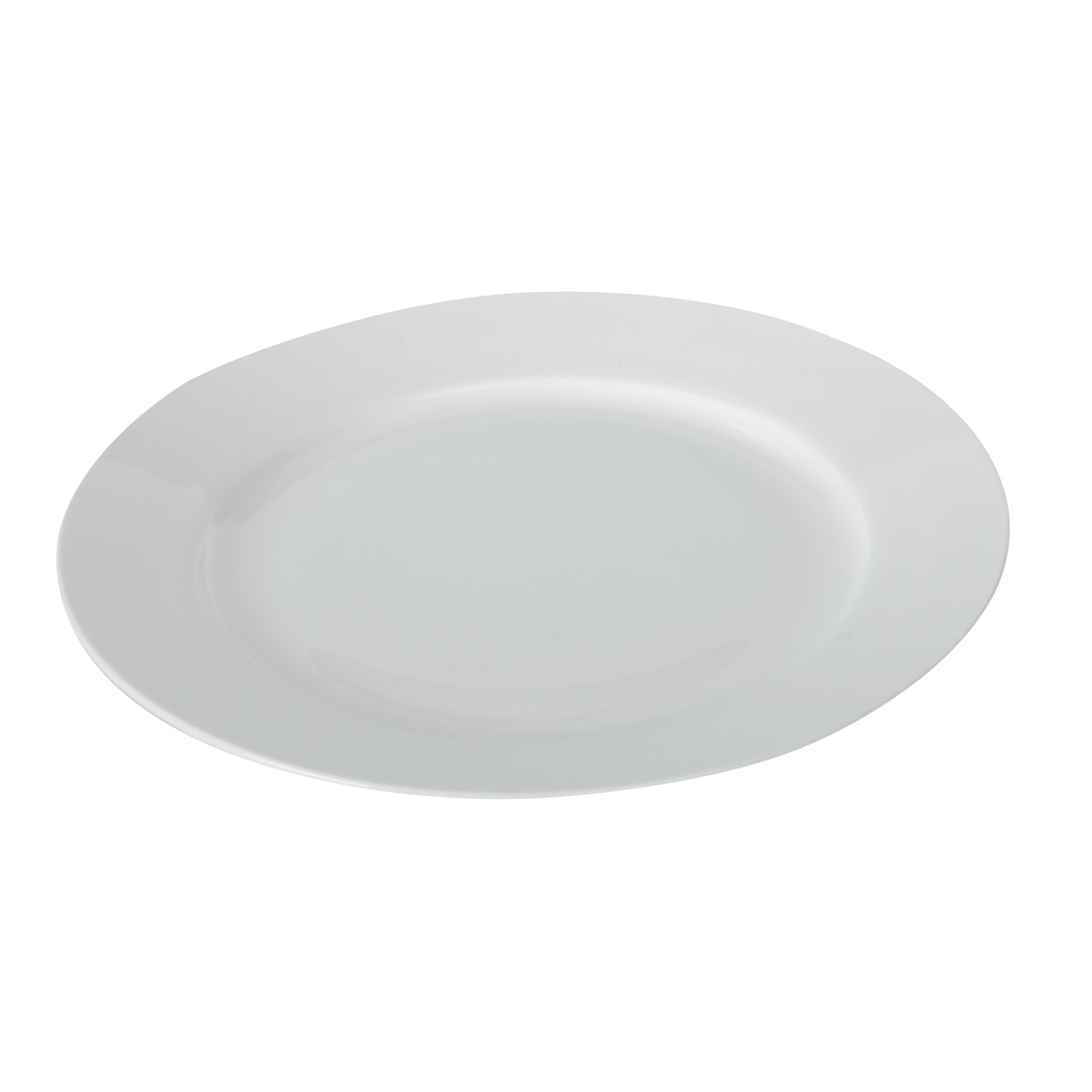 Eternal salad plate
