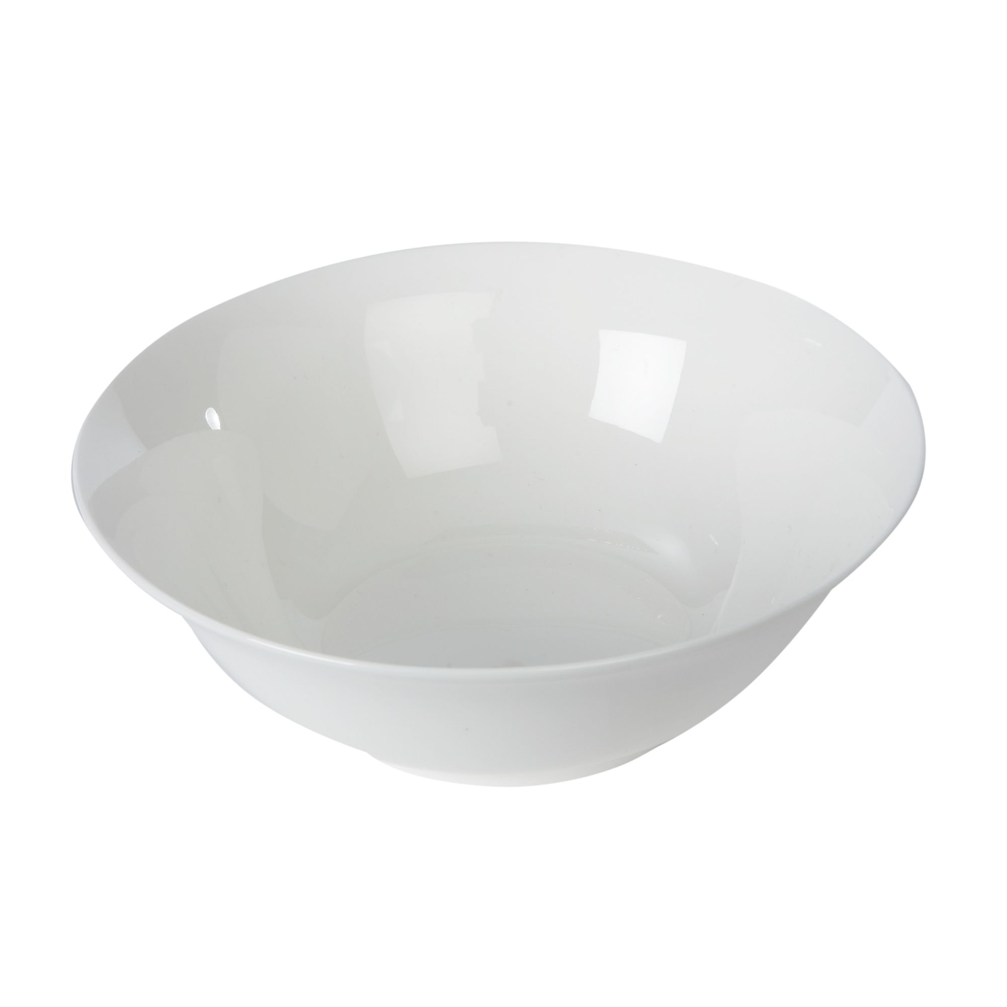 Eternal cereal bowl