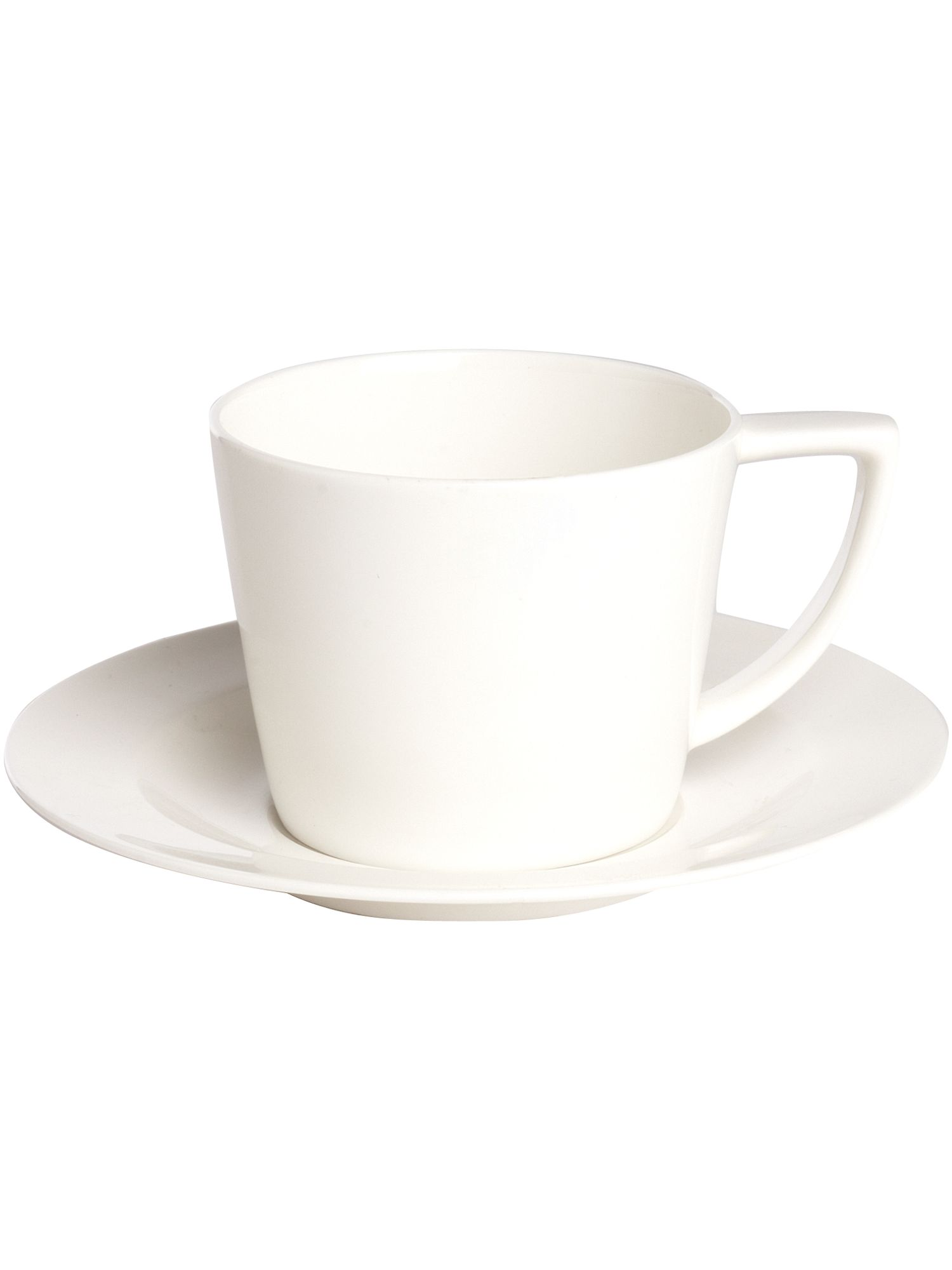 Eternal tea cup and saucer