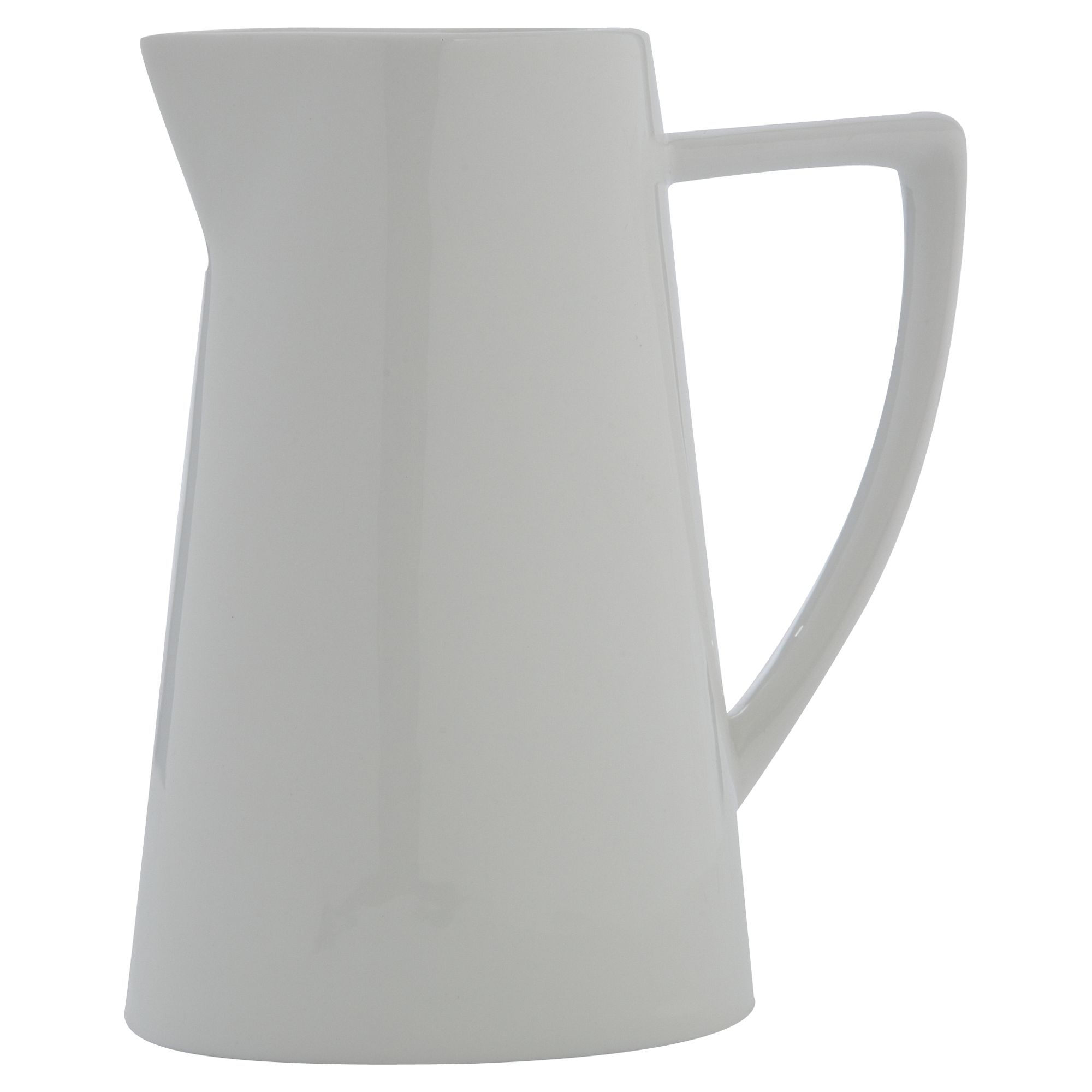 Eternal cream jug