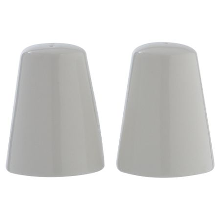 Eternal salt and pepper pots