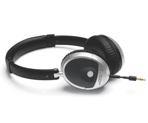 Triport On Ear Headphones by Bose