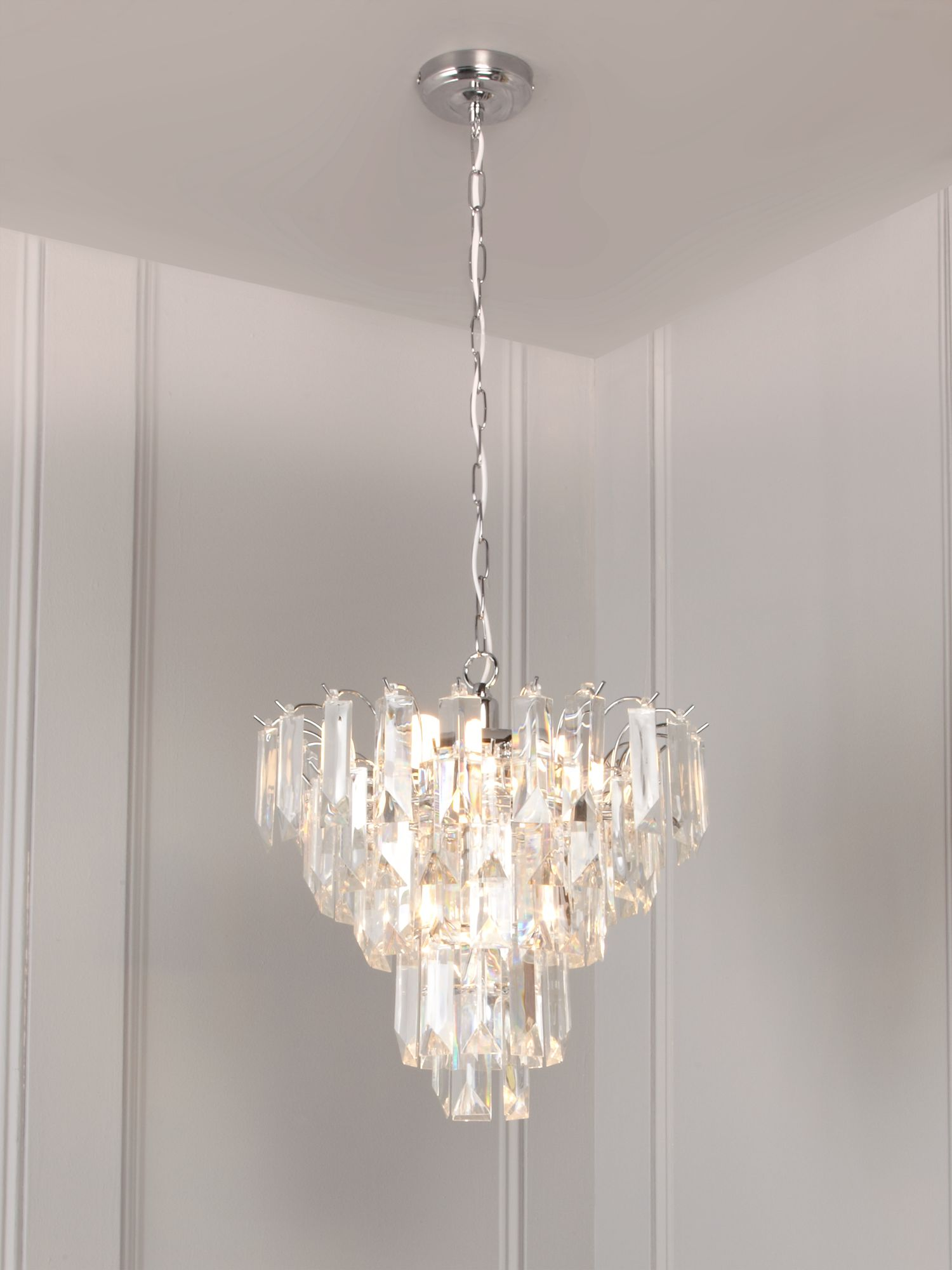 Arabella large ceiling pendant