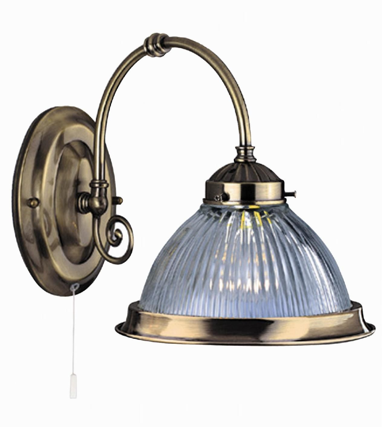 Kitchen Diner Wall Lights : House of Fraser American Diner wall light - review, compare prices, buy online