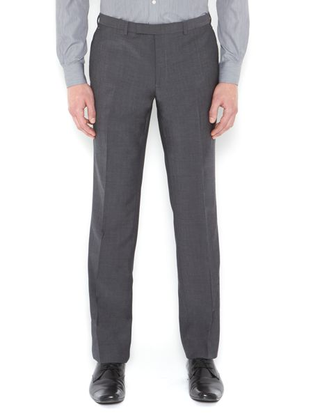 Kenneth Cole Wool mohair suit jacket