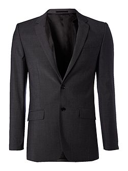 Men's Kenneth Cole Wool mohair suit jacket