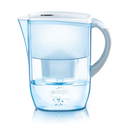 Brita Fjord cool white water filter