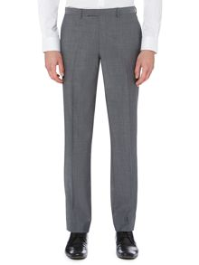 Kenneth Cole Wool mohair suit trouser