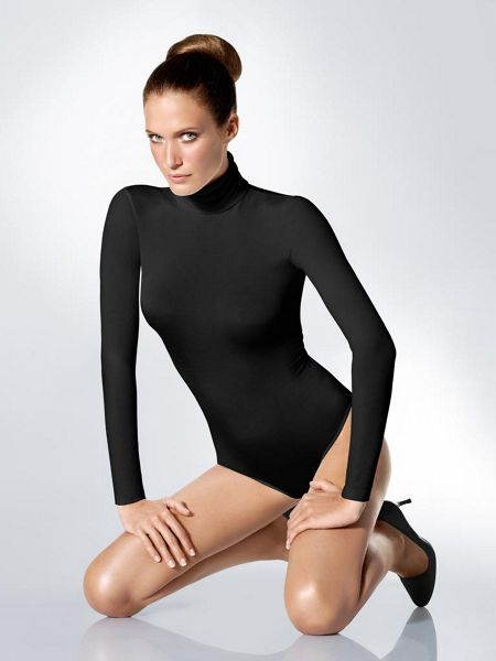 Wolford Colorado roll neck body
