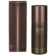 Gucci by Gucci pour homme deodorant spray 100ml