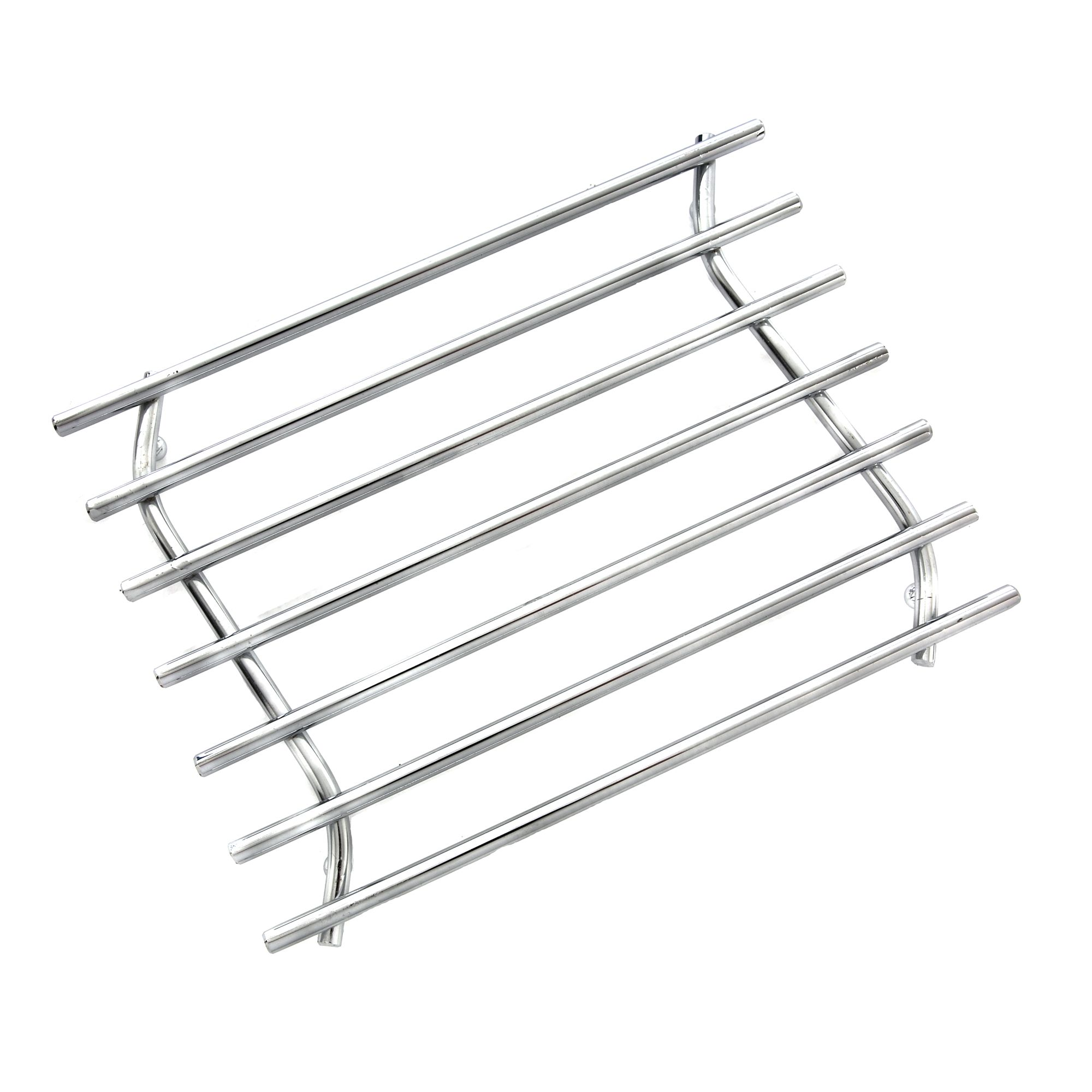 Chrome Plated 27cm Trivet
