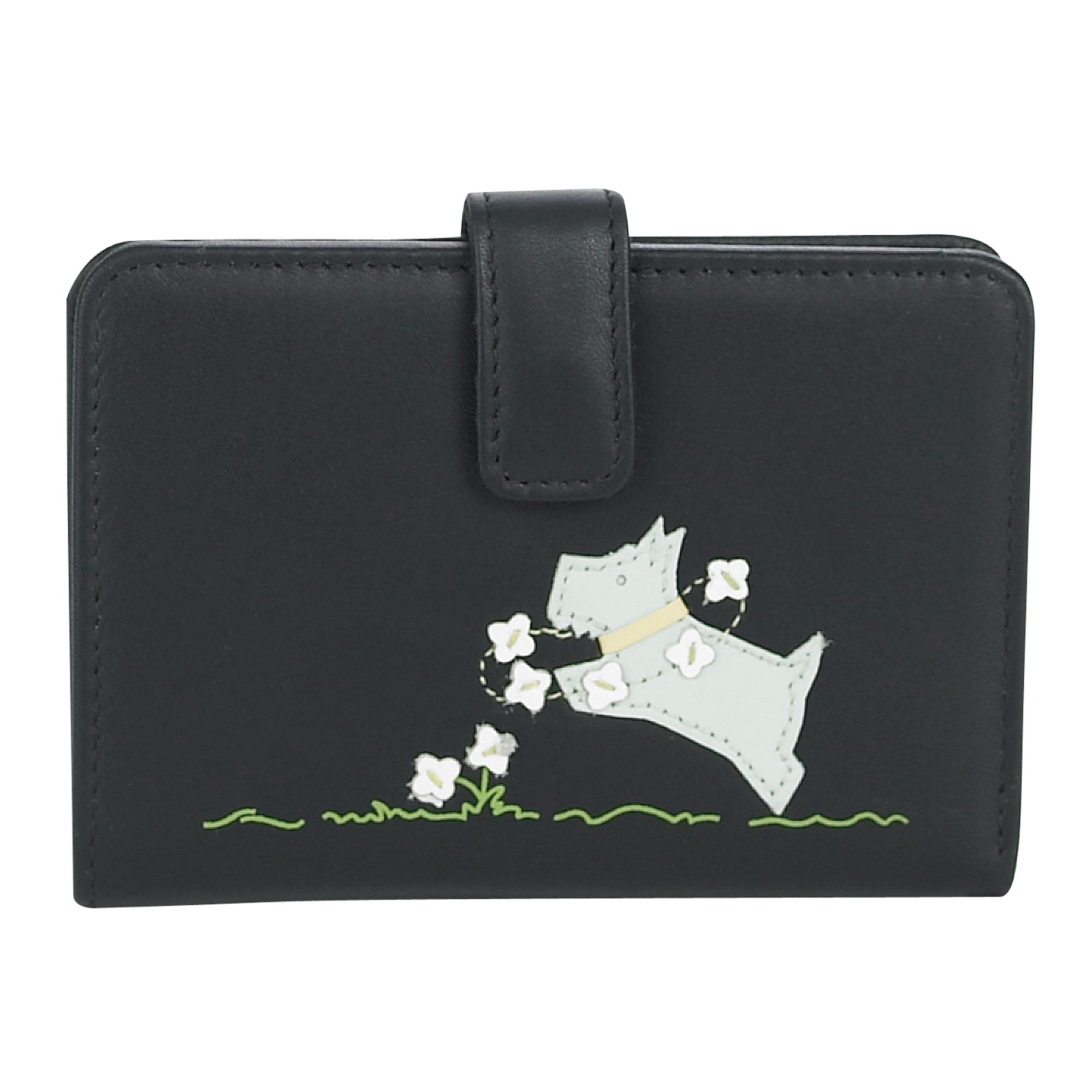 Radley Daisychain small leather credit card holder product image
