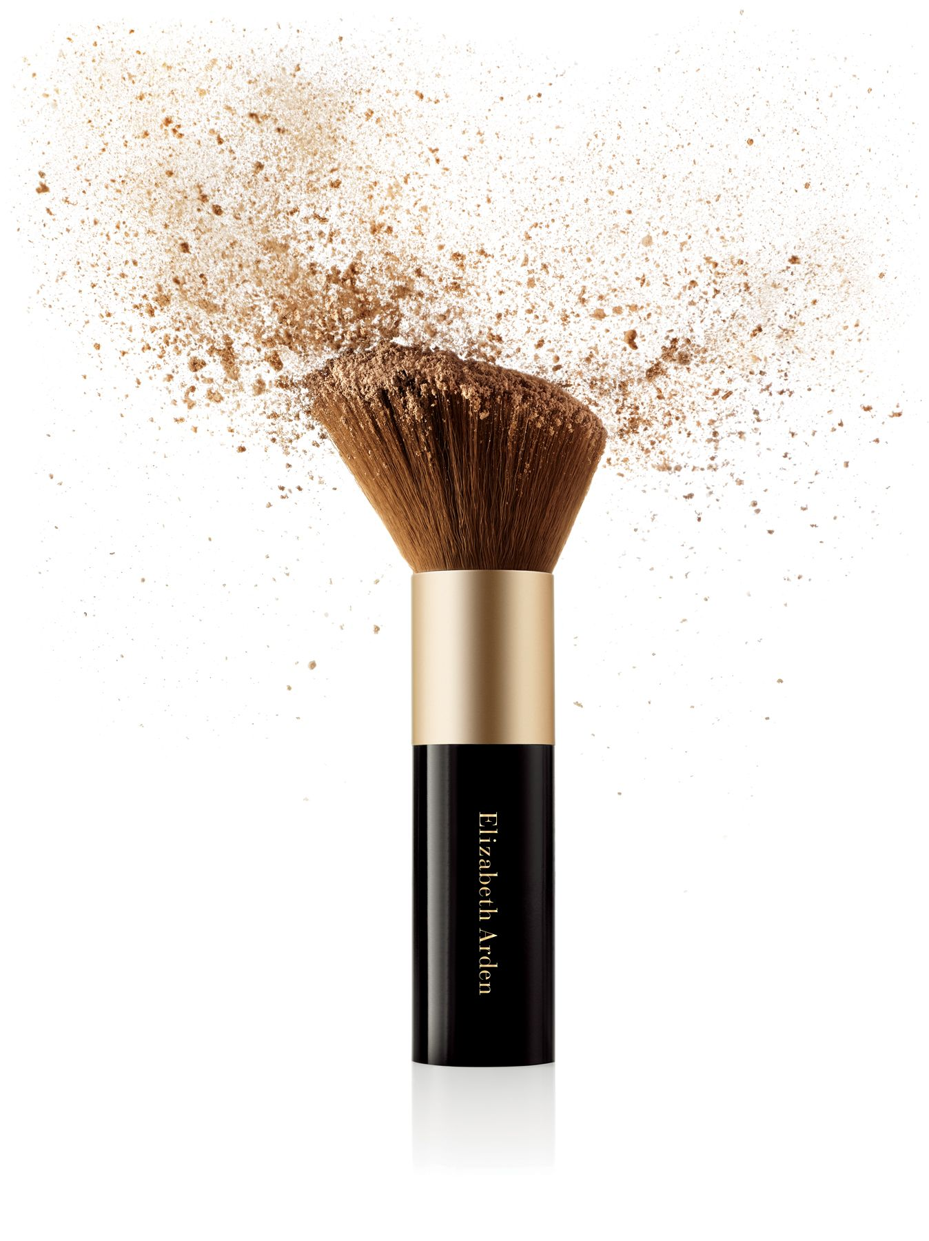 Mineral Powder Foundation Face Brush