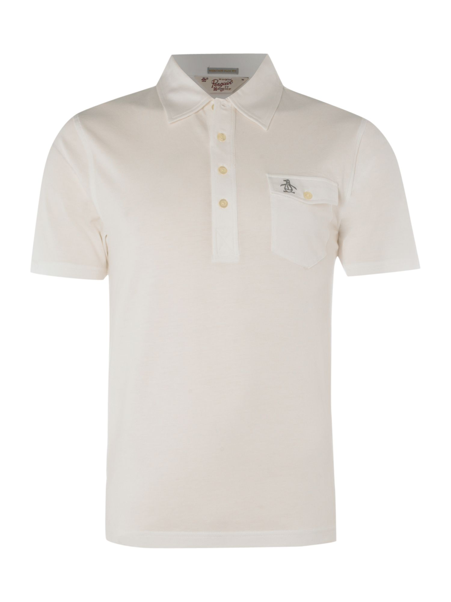 Jack Pocket Polo