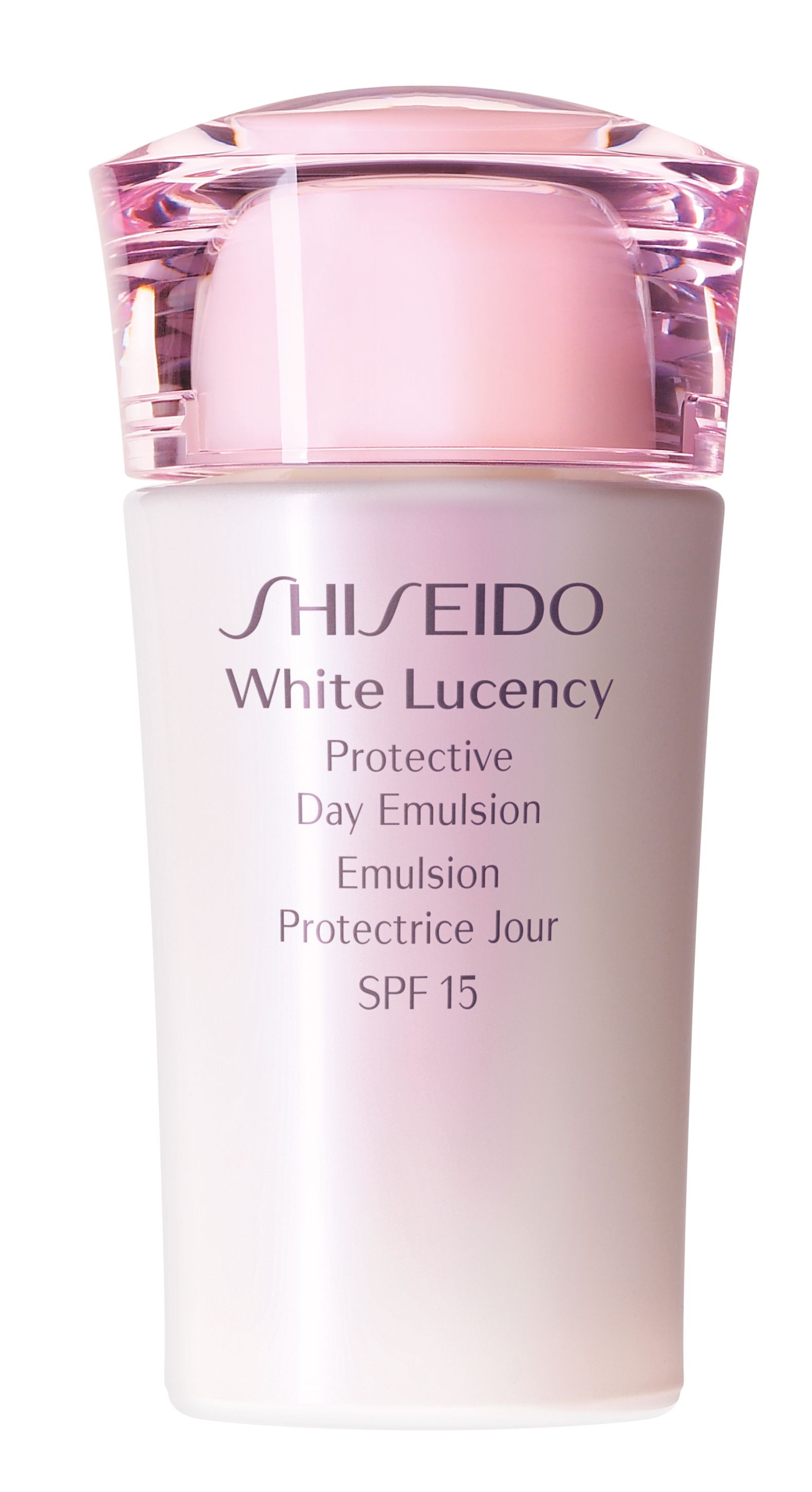 White Lucency Protective Day Emulsion SPF15 75ml