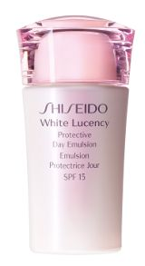 Shiseido White Lucency Protective Day Emulsion SPF15 75ml