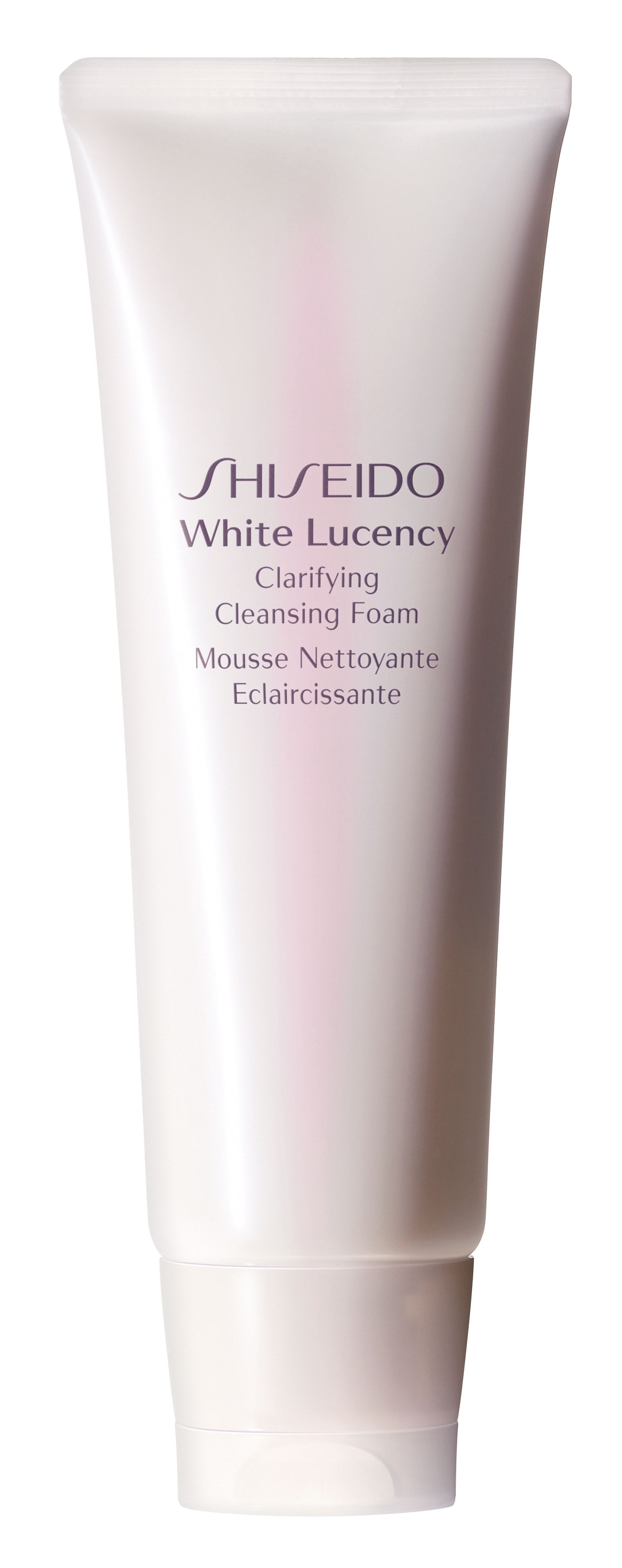 Shiseido White Lucency Clarifying Cleansing Foam 75ml