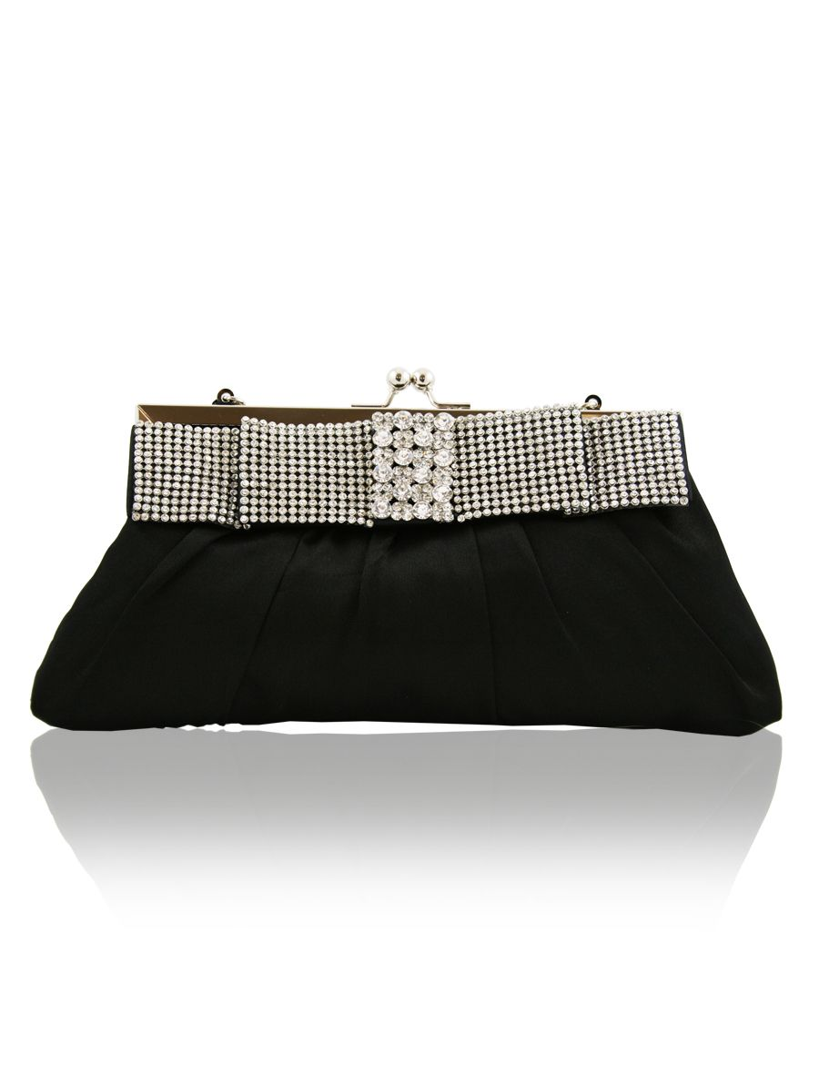 Aftershock Natal crystal clutch bag product image