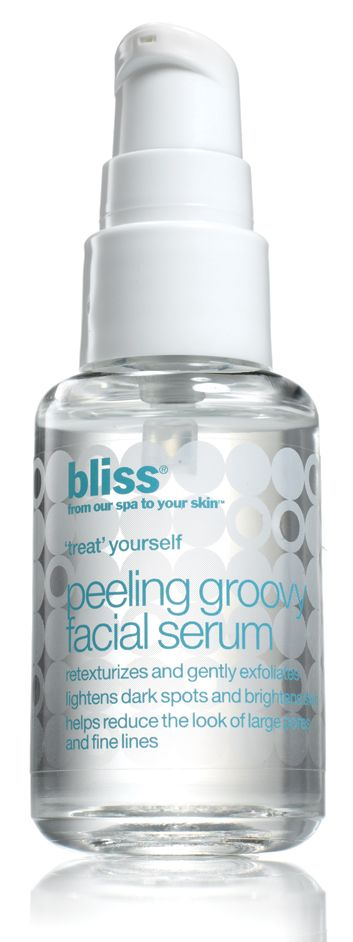 Peeling Groovy Facial Serum 30ml
