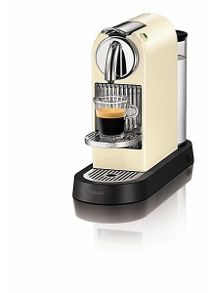 Magimix M190 Cream Citiz Nespresso Coffee Machine