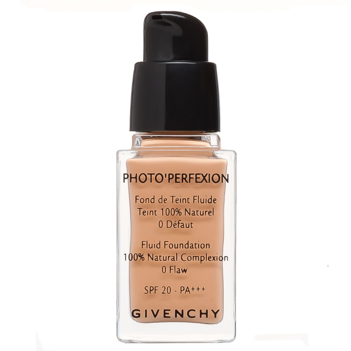 Givenchy Photo `Perfexion Fluid Foundation SPF 20 Amber