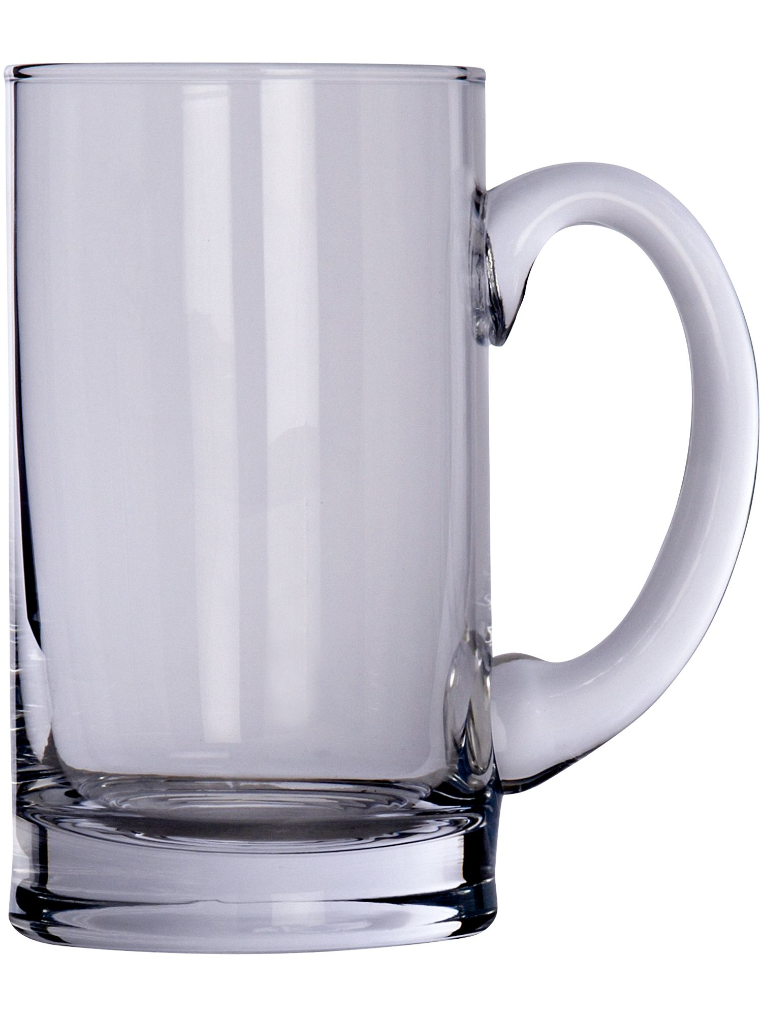 Image of LSA Bar Beer Tankard 750ml Clear
