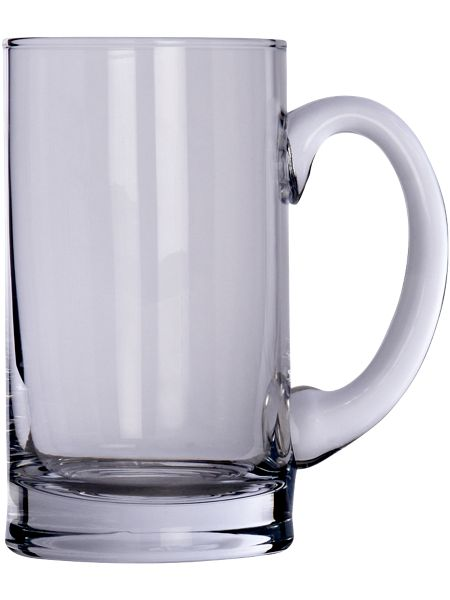 LSA Bar beer tankard clear 750ml